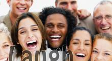 laughter, psalms, chester presbyterian church
