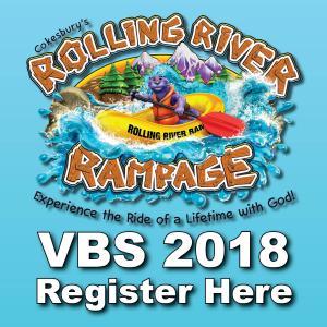 CPC 2018 Vacation Bible School
